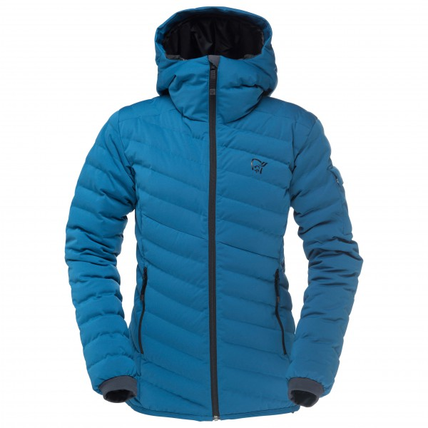 Norrøna - Women's Tamok Light Weight Down750 Jacket