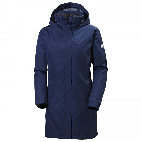 Helly Hansen - Women's Aden Long Insulated - Winterjack