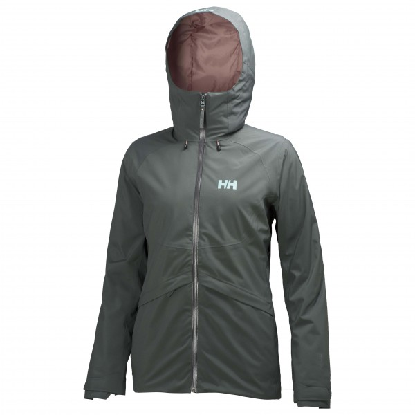 Helly Hansen - Women's Approach Cis Jacket - 3-in-1 jacket