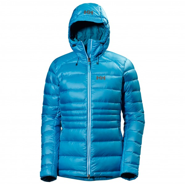 Helly Hansen - Women's Icefall Down Jacket - Donzen jack