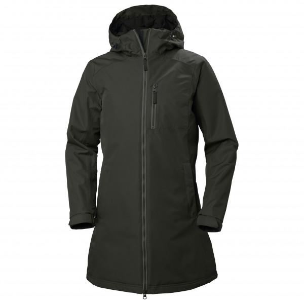 Helly Hansen - Women's Long Belfast Winter Jacket - Winterjacke
