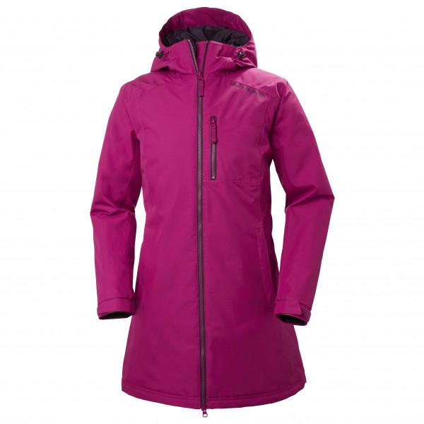 Helly Hansen - Women's Long Belfast Winter Jacket - Winter jacket