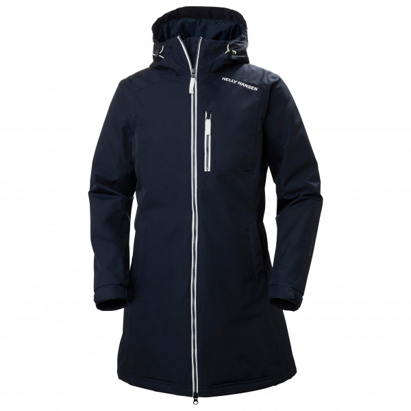 Helly Hansen - Women's Long Belfast Winter Jacket - Winterjack