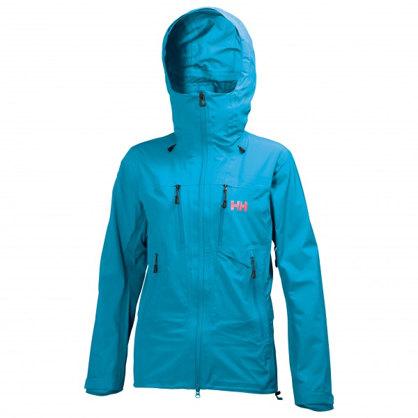 Helly Hansen - Women's Odin Vertical Jacket - Ski jacket