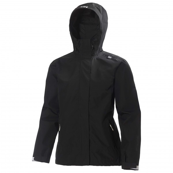 Helly Hansen - Women's Squamish Cis Jacket - Kaksiosainen ta