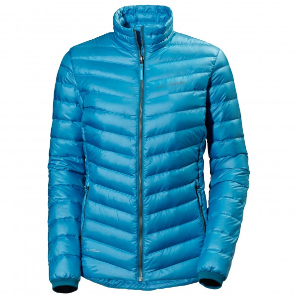 Helly Hansen - Women's Verglas Down Insulator - Untuvatakki
