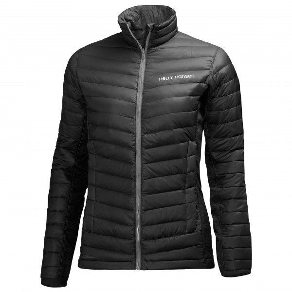 Helly Hansen - Women's Verglas Hybrid Insulator - Syntetisk jakke