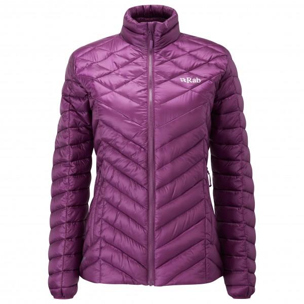 Rab - Women's Altus Jacket - Tekokuitutakki