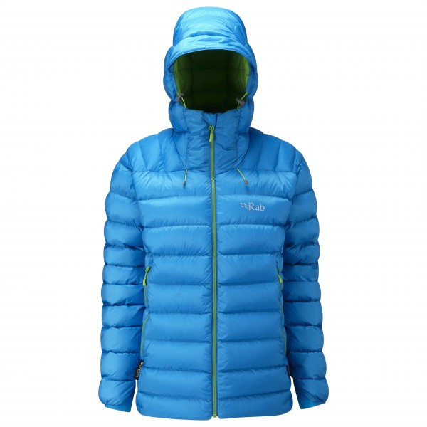 Rab - Women's Electron Jacket - Donzen jack