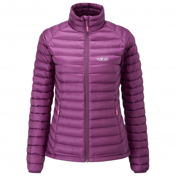 Rab - Women's Microlight Jacket - Untuvatakki