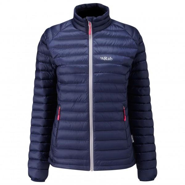 Rab - Women's Microlight Jacket - Untuvatakki