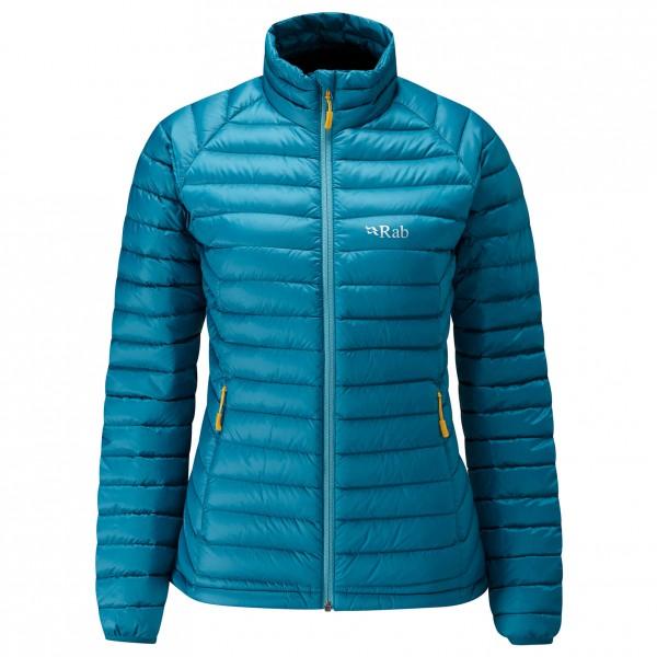 Rab - Women's Microlight Jacket - Doudoune