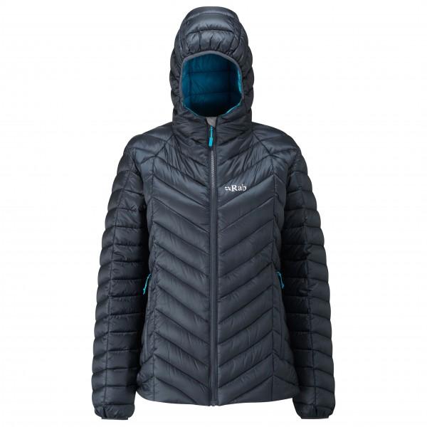 Rab - Women's Nimbus Jacket - Synthetisch jack
