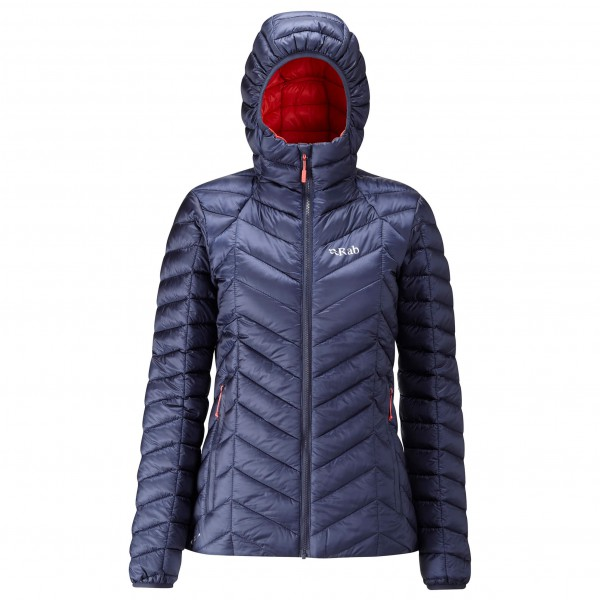 Rab - Women's Nimbus Jacket - Synthetisch jack
