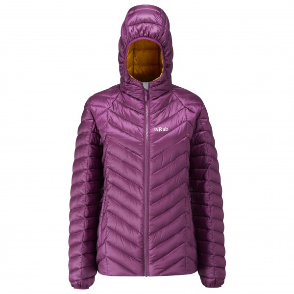 Rab - Women's Nimbus Jacket - Syntetjacka