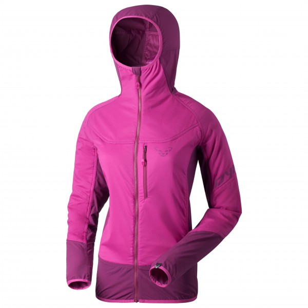 Dynafit - Women's Mezzalama PTC Alpha Jacket - Syntetjacka