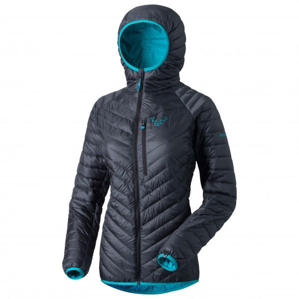 Dynafit - Women's TLT PRL Hoody - Synthetic jacket