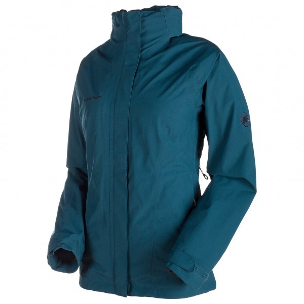 Mammut - Ayaka 4-S Jacket Women - 3-in-1 jacket