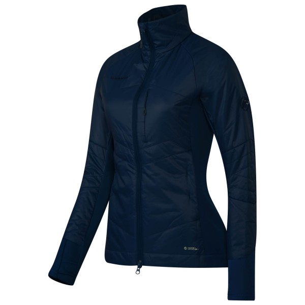 Mammut - Foraker Advanced IN Jacket Women - Synthetic jacket