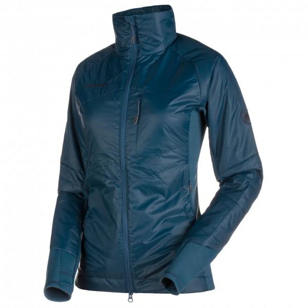 Mammut - Foraker Advanced IN Jacket Women - Synthetic jacket