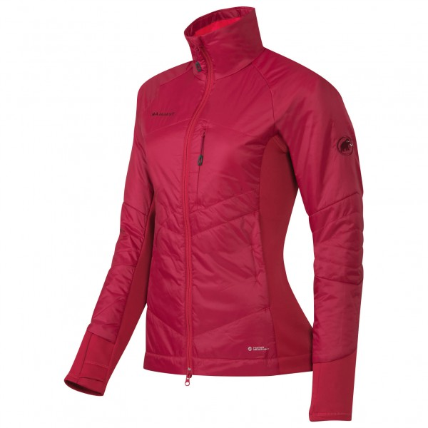 Mammut - Foraker Advanced IS Jacket Women - Tekokuitutakki