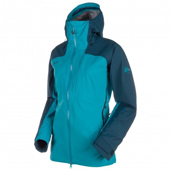 Mammut - Luina Tour HS Hooded Jacket Women - Skijack