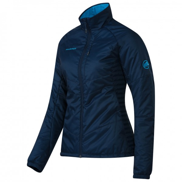 Mammut - Rime Tour IN Jacket Women - Synthetic jacket