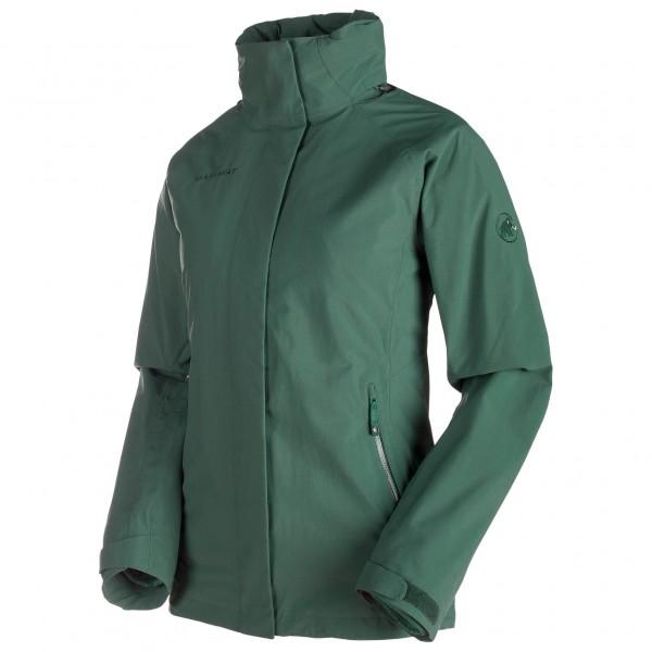 Mammut - Trovat Tour 2 in 1 HS Jacket Women - 3-in-1 jacket