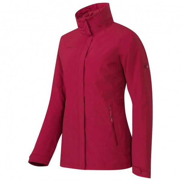 Mammut - Trovat Tour 2 in 1 HS Jacket Women - Dubbeljacka