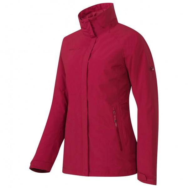 Mammut - Trovat Tour 2 in 1 HS Jacket Women - Kaksiosainen takki