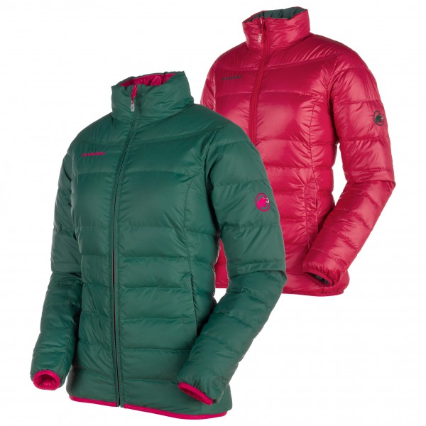 Mammut - Whitehorn IS Jacket Women - Untuvatakki