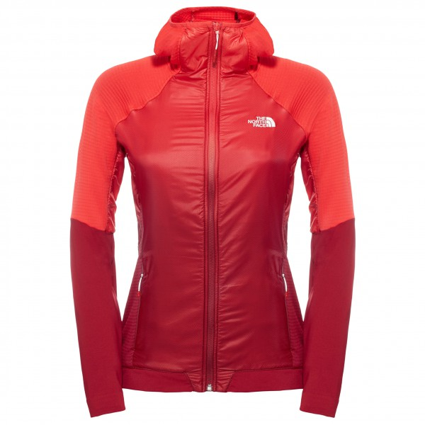 The North Face - Women's Kokyu Full Zip Hoodie