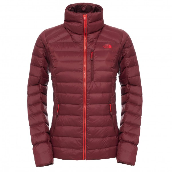 The North Face - Women's Morph Jacket - Daunenjacke