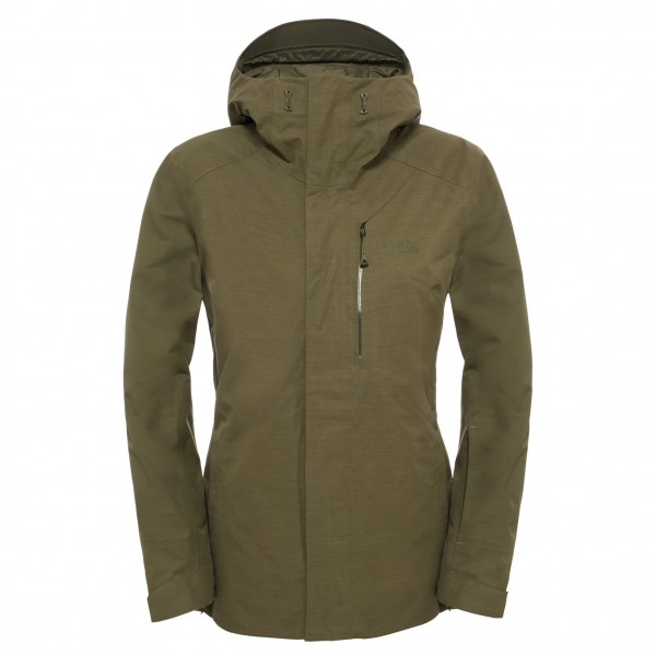 The North Face - Women's Nfz Insulated Jacket