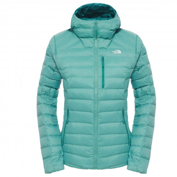 The North Face - Women's Polymorph Down Hooded Jacket