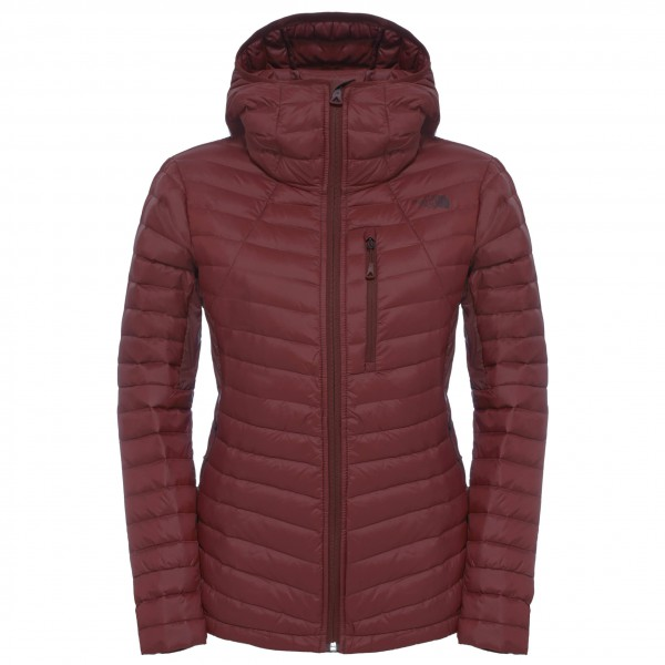 The North Face - Women's Premonition Jacket - Laskettelutakk