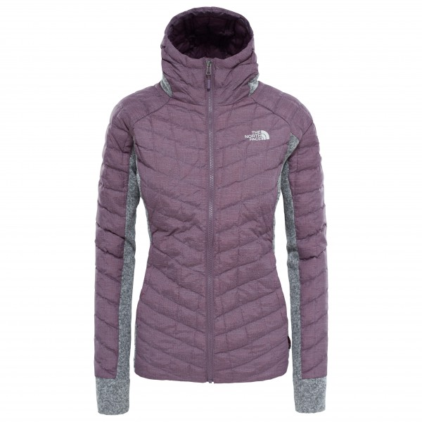 The North Face - Women's Thermoball Gordon Lyons Hoodie - Syntetjacka