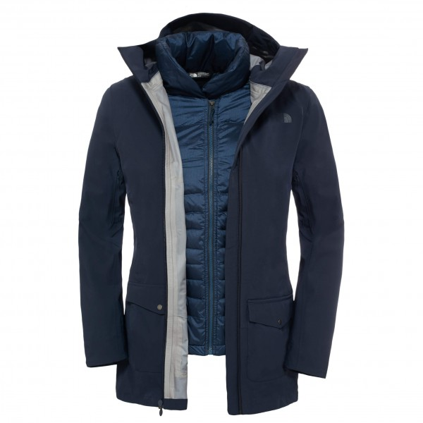 The North Face - Women's Winter Mira QuadClimate Jacket
