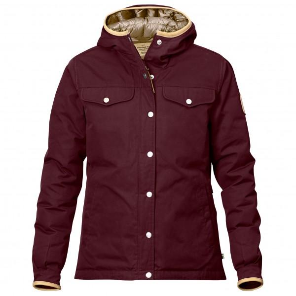 Fjällräven - Women's Greenland No.1 Down Jacket - Down jacket