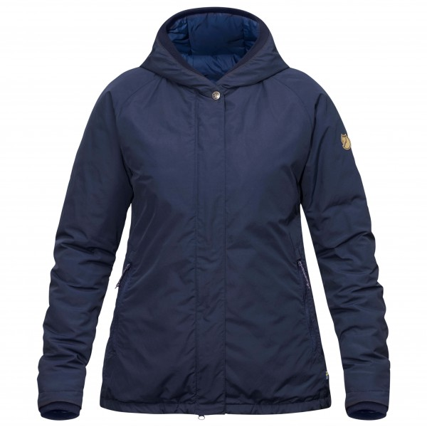 Fjällräven - Women's High Coast Padded Jacket - Vinterjakke