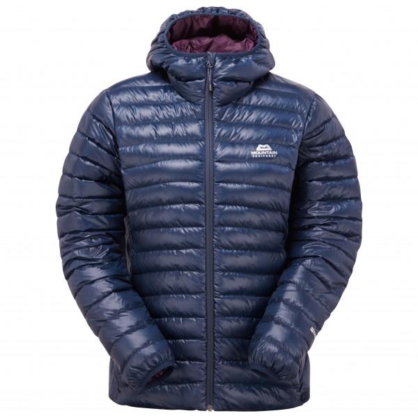 Mountain Equipment - Women's Arete Hooded Jacket - Dunjakke