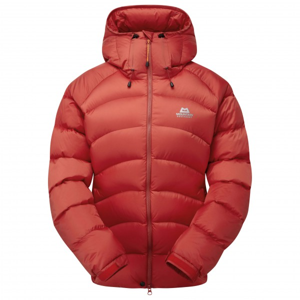 Mountain Equipment - Women's Sigma Jacket - Doudoune