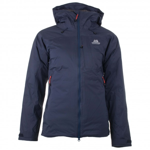 Mountain Equipment - Women's Triton Jacket - Doudoune