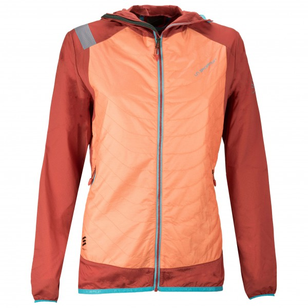 La Sportiva - Women's Task Hybrid Jacket - Veste synthétique