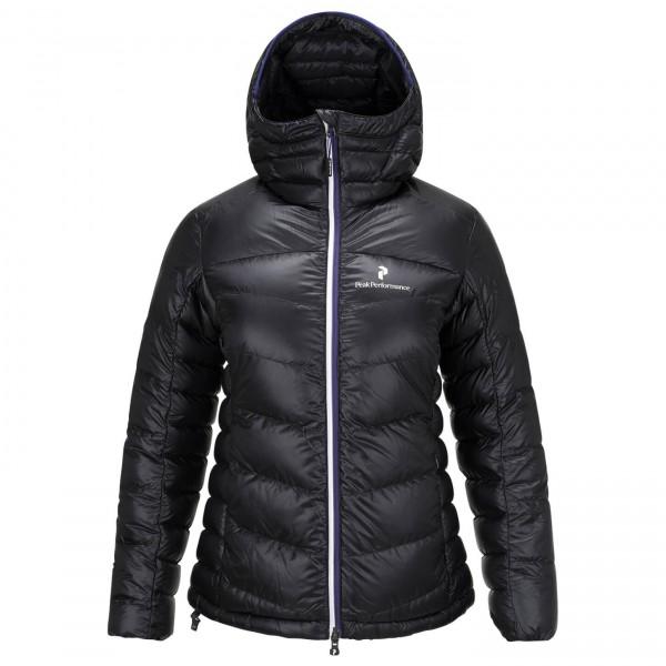Peak Performance - Women's Black Light Down Jacket - Down jacket