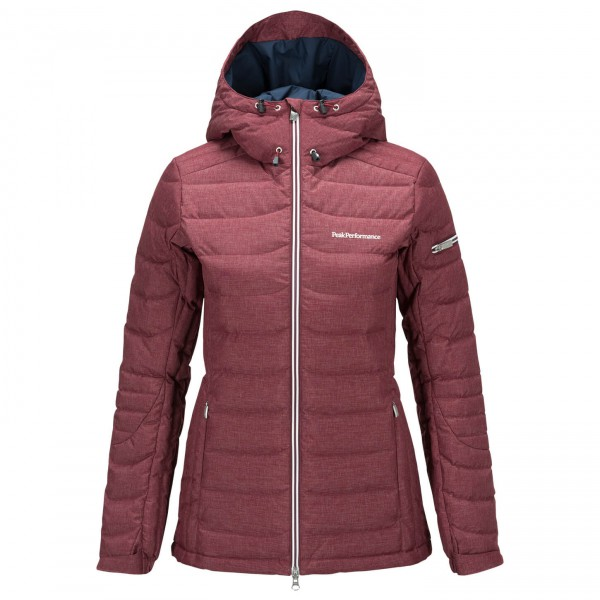 Peak Performance - Women's Blackburn Jacket - Ski jacket