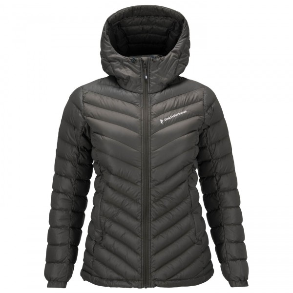 Peak Performance - Women's Frost Down Hood - Untuvatakki