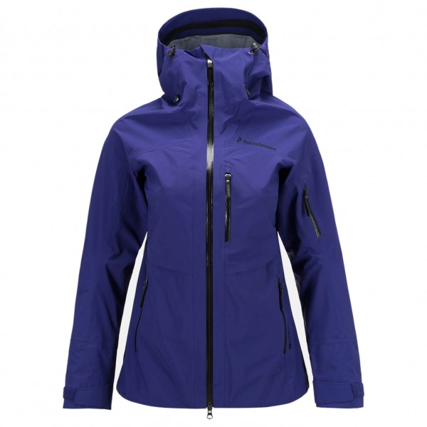 Peak Performance - Women's Heli Gravity Jacket - Laskettelut