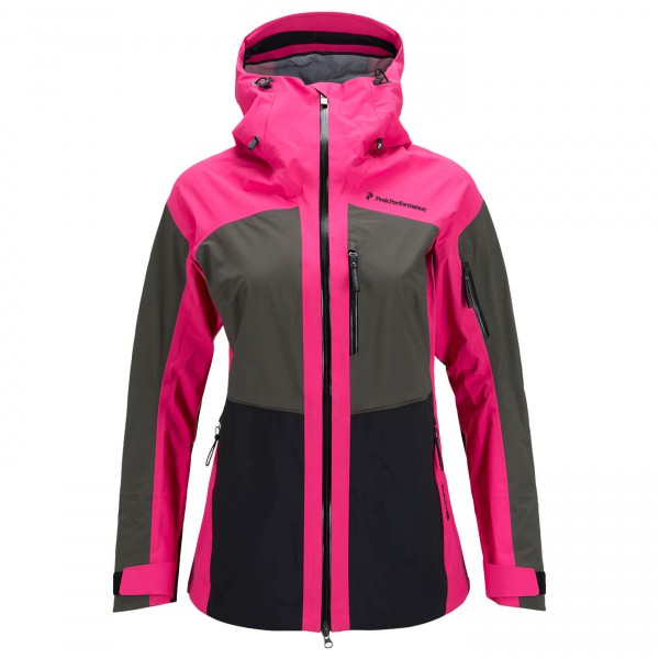 Peak Performance - Women's Heli Gravity Jacket