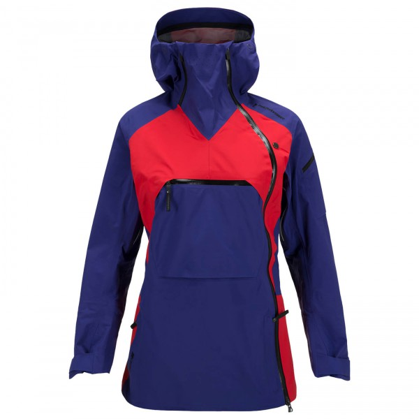 Peak Performance - Women's Heli Vertical Jacket - Laskettelu